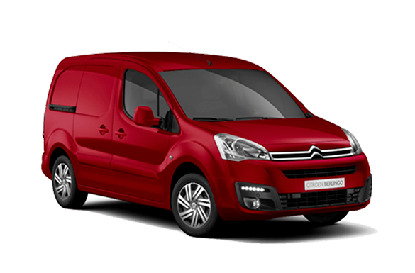 New CITROEN BERLINGO L1 DIESEL at Chevron Motors Ltd