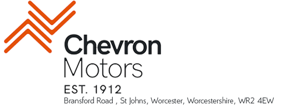 Chevron Motors Ltd - Used cars in Worcester
